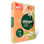 Rey Adagio intensiv, DIN A4, 80g/m²