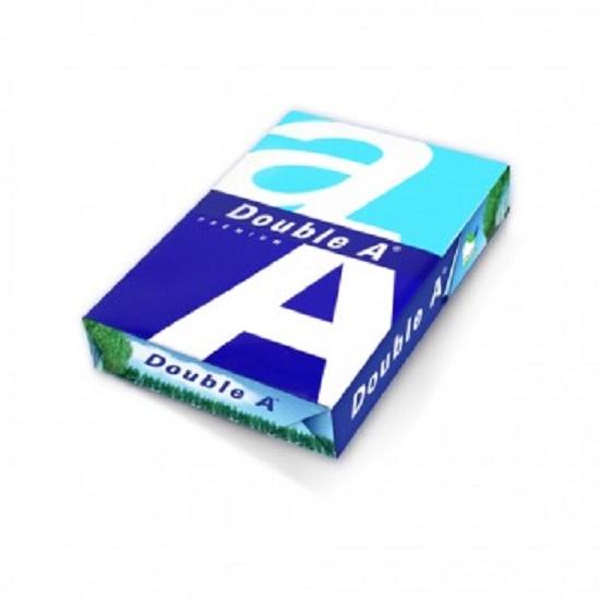 Double A Business, DIN A4, 75g/m², weiß