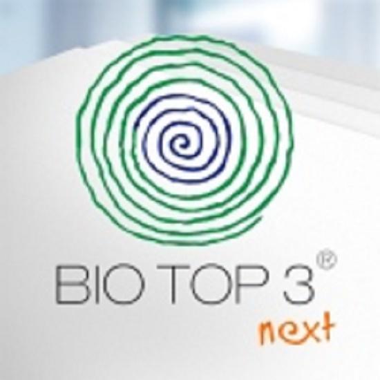 Bio Top 3, DIN A3, 80g/m², weiß