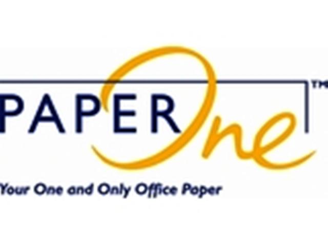 Logo PaperOne