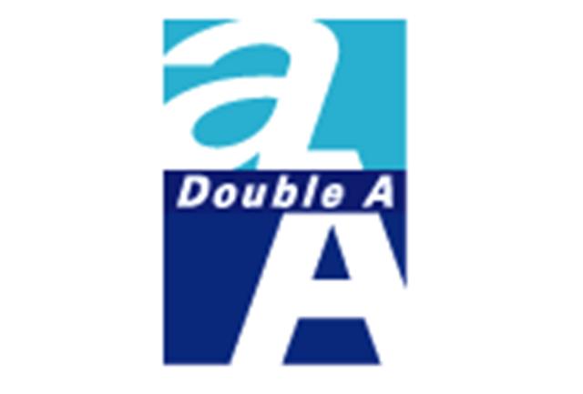 Logo Double A